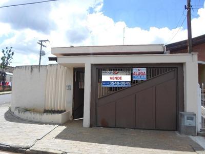 Casa Para Aluguel, 3 Dormitórios, Jardim Centenário - Mogi Guaçu - 684