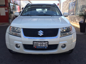 Suzuki Grand Vitara 2.4 Gls V6 Piel Qc Cd At