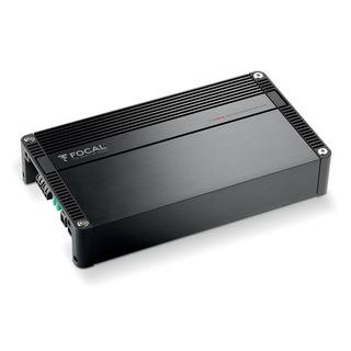 Amplificador Para Carro Marca Focal Fpx4.400sq