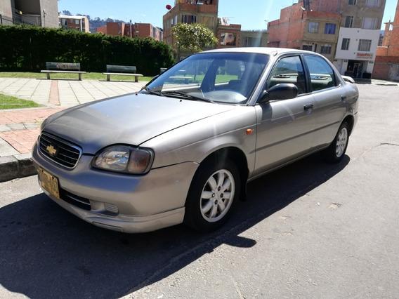 Chevrolet Esteem 2003 1.3l