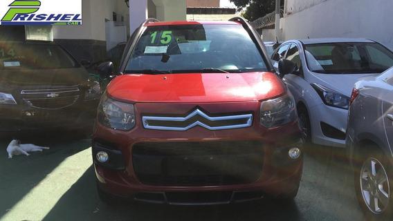 Citroën Aircross 1.6 16v Tendance Flex 5p
