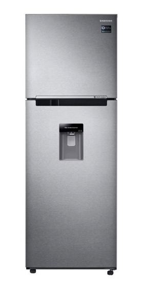 Refrigerador Top Freezer Con Twin Cooling Plus 320l Samsung
