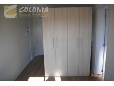 Imagem 1 de 9 de Apartamento - Ref: 25207