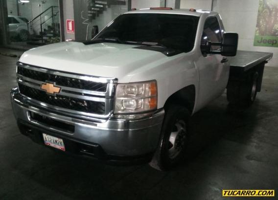 Chevrolet Silverado Automático 4x4