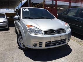 Ford Fiesta Sedan 1.6 8v Flex 4p 2007/2008