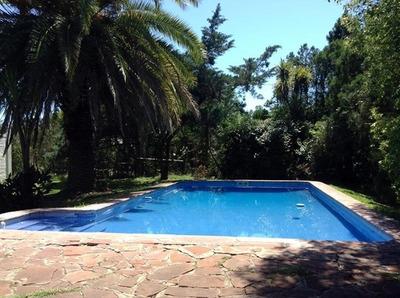 Arbolada Quinta 3.000 M2, Pile10 X 7, Solar,caseros,asfalto.