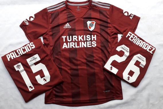 Camiseta De River Plate Torino 2019