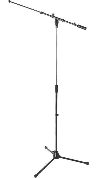 Pedestal Microfone On Stage Girafa Heavy-duty Ms9701tb+