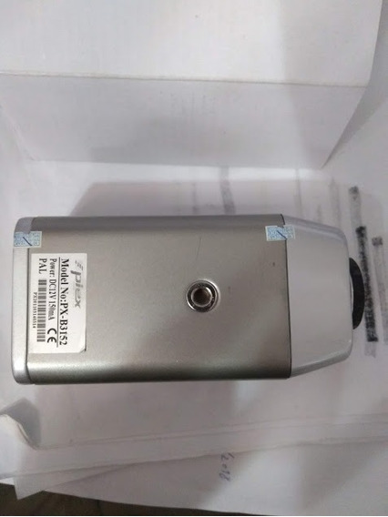 Camara Sony Pxb3152-ccd 1/3