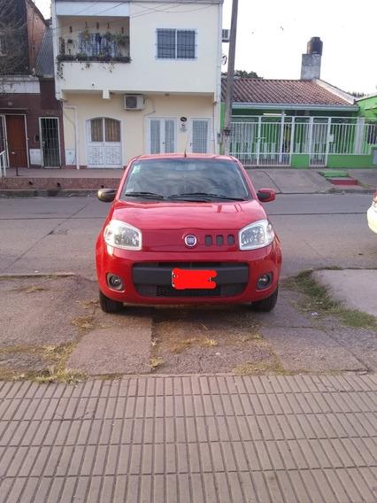 Fiat Uno Way Top Full