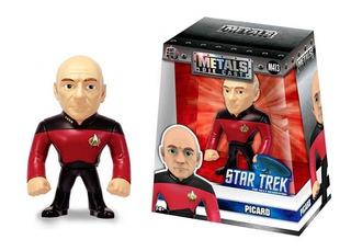 Metals Star Trek Picard Figura 4p 98174