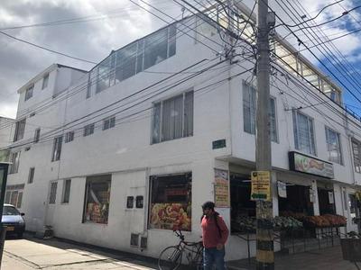 Edificio En Venta Villas Madrigal Mls 19-52 Rbc