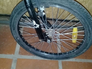 Bicicleta Me Tomaselli