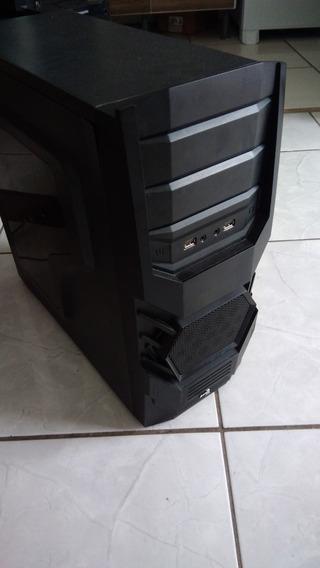Computador Intel I3 Rx 460 4gb Ssd 240 Gb