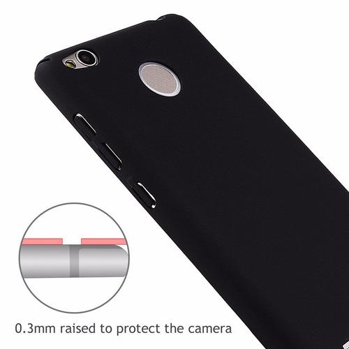 Forro Xiaomi Redmi Note 3 Y 3 Pro Ultradelgado (funda)