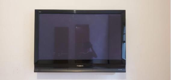 Panasonic Viera Tv Monitor Plasma 42
