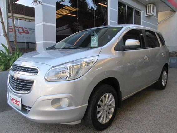 Chevrolet - Spin Lt 1.8 8v Econo.flex Aut. 2013