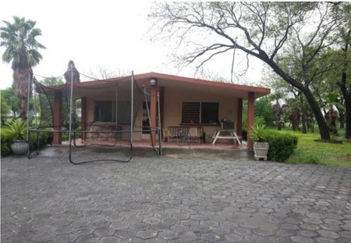 Terrenos En Venta En Cadereyta Jiménez Centro, Cadereyta Jiménez, Nuevo León