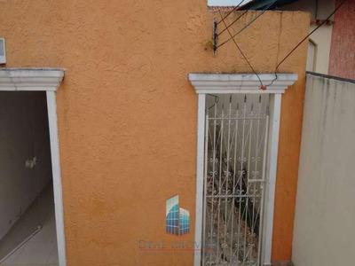 Casa Locação Comercial Vila Hortência Sorocaba Sp - 03464-1