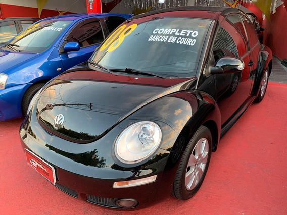 Volkswagen New Beetle 2.0 2008 Manual