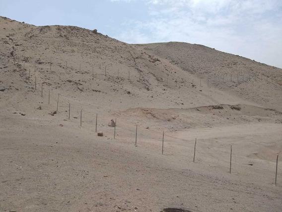Vendo Terreno En Cerro Azul