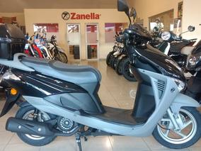 Zanella Styler Rt 150 - Whatsapp 1160214033