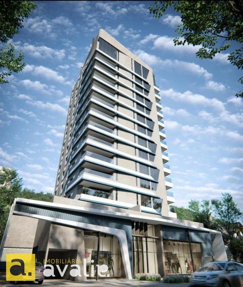 Lançamento No Bairro Vila Nova, Entrega Em Set/2022. Apartamentos Com 3 Suítes E Vaga De Garagem Para 2 Carros! Parcelamento Em Até 72x! - 6002014