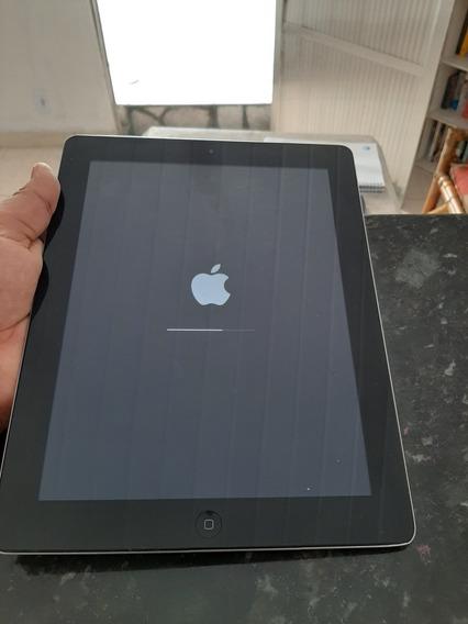 Tablet iPad 3 Barato Leia A Descrição!