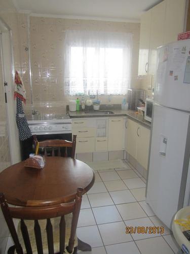 Imagem 1 de 11 de Apartamento - Ref: 2395