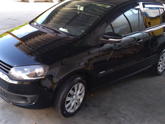 Volkswagen Fox 1.6 Vht I-motion Total Flex 5p 2012