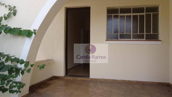 Casa Residencial À Venda, Calmon Viana, Poá. - Ca0089