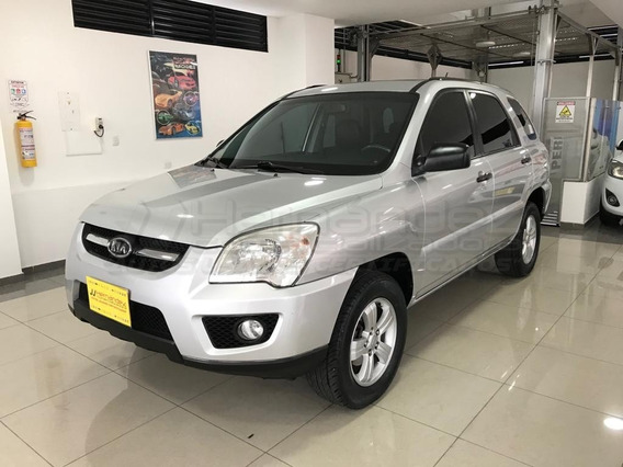 Kia New Sportage 2.0, 4x2 Full, Aut. 2010, Financio 100%