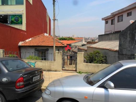 Terreno Próximo Avenida Sapopemba - Tp9278