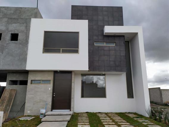 Casa En Venta En San Antonio, Pachuca De Soto, Rah-mx-20-3755