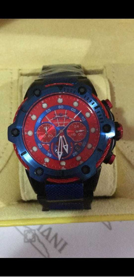 Relógio Invicta Marvel Homem Aranha A Prova D