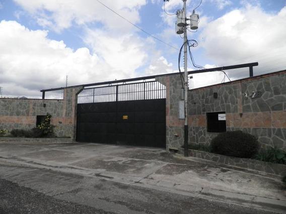 Galpón - Deposito En Alquiler Monteserino Pt 20-7739