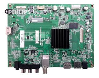Placa Main Philips 24phg4100/77 Ssb 996595207164