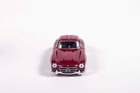 Miniatura Mercedes 300sl 1:32 - Kinsmart
