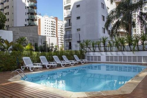 Imagem 1 de 15 de Apartamento - Perdizes - Ref: 120614 - V-120614