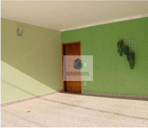 Imagem 1 de 15 de Casa De Condomínio Em Valinhos - Ca1012