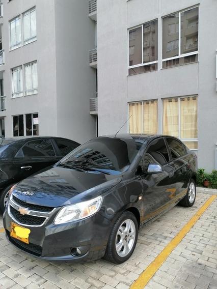 Chevrolet Sail Sail Sedan Ltz