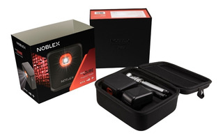 Proyector Portátil Smart Qube Noblex Pprnx1a Wifi Usb