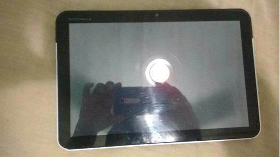 Tablet Motorola Xoom 10.1 Com 3g E Wifi