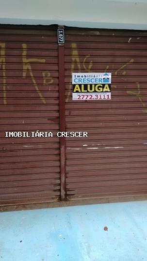 Ponto Comercial Para Locação Em Mogi Das Cruzes, Vila Suissa - Pcl03