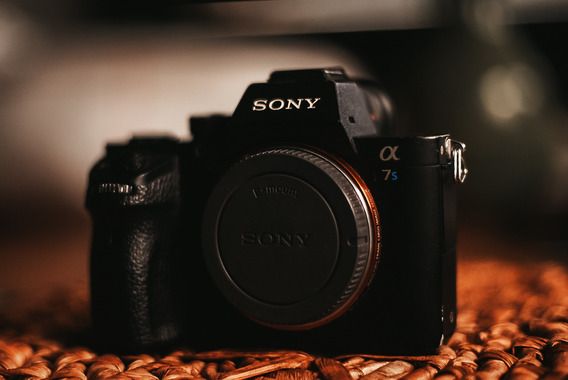 Sony A7s Mk2