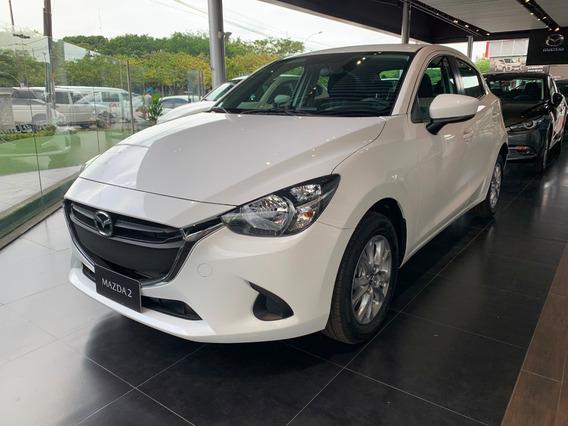 Mazda 2 Sport Prime At - 0km