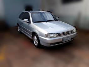 Volkswagen Gol Gti 2.0 8v 1997