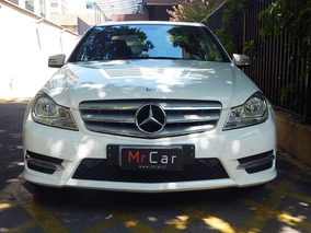Mercedes Benz C180 Blueefficiency