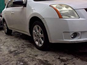 Nissan Sentra 2.0 Emotion 6vel Ee Mt 2009