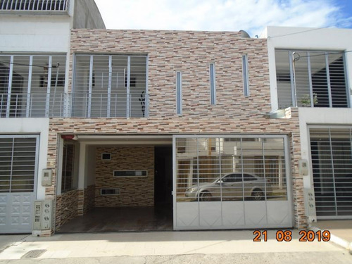Casa En Venta En Cúcuta Niza